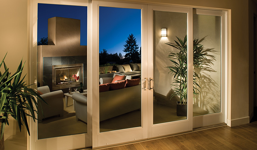 Vinyl vs Aluminum Windows - Door & Window Replacement Northridge on