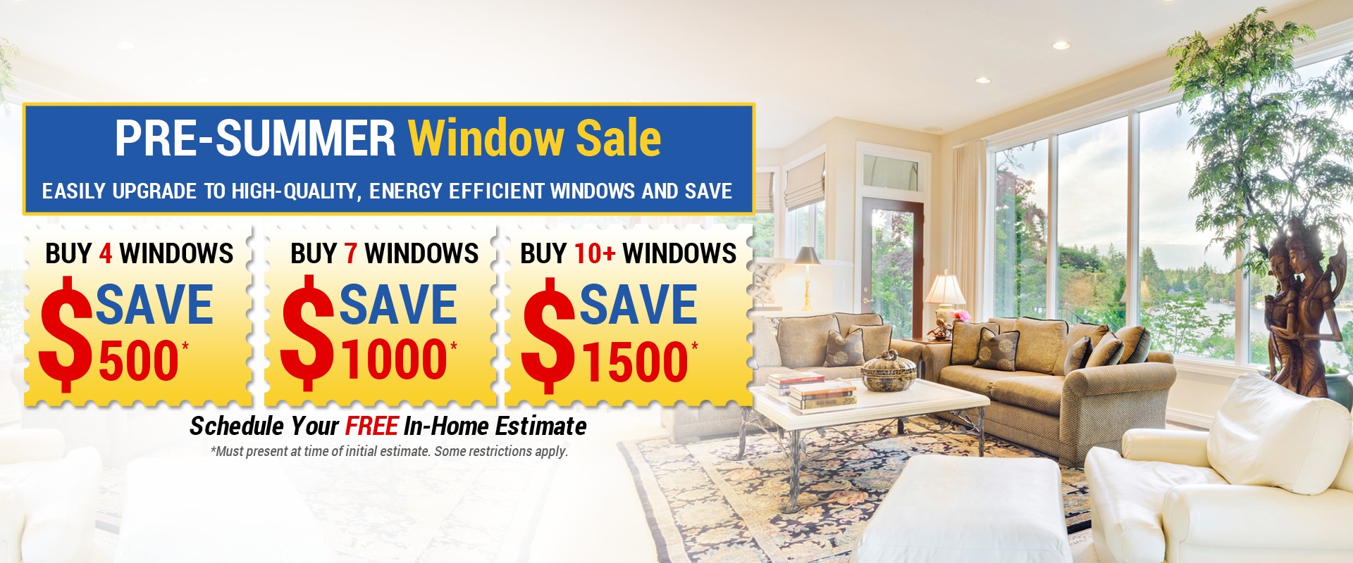 Window Door Replacement Sale Coupon Northridge